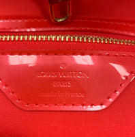 Authentic Louis Vuitton Grenadine Avalon GM
