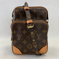 Authentic Louis Vuitton Vintage Monogram Amazone PM with dust bag