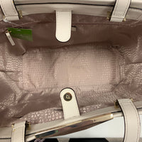 Authentic Kate Spade Ivory Lenora Pebble