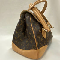 Louis Vuitton Monogram Beverly GM