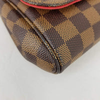 Authentic Louis Vuitton Damier Ebene Favourite MM