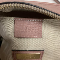 Authentic Gucci Japan Exclusive Cipria Soho