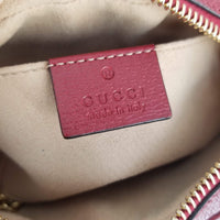 Authentic Gucci Flora Cross Body Bag