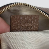 Authentic Gucci Ltd Ed. Denim Soho Disco