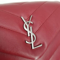 Authentic Saint Laurent Lipstick Red Toy Lou Lou