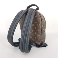 Authentic Louis Vuitton Monogram Palm Springs Mini Backpack