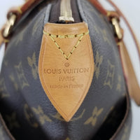 Authentic Louis Vuitton Monogram Totally MM