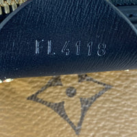 Authentic Louis Vuitton Reverse Monogram Cannes