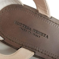 Authentic Bottega Veneta Blush Sandals
