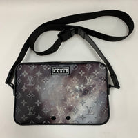 Louis Vuitton Galaxy Alpha Messenger Cross Body