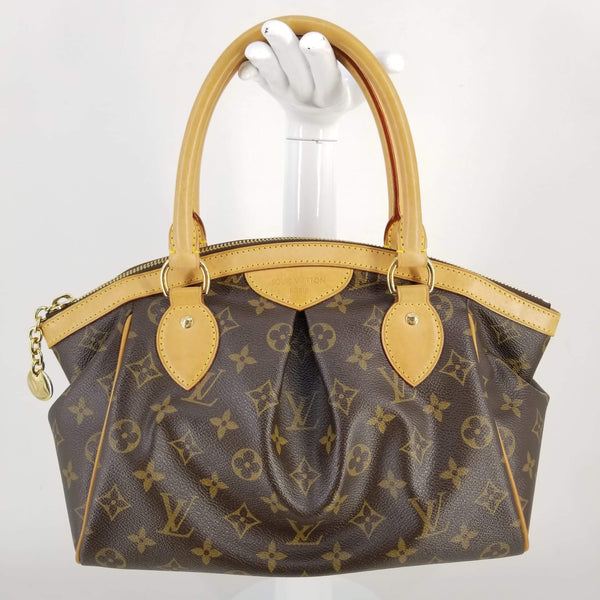 Authentic Louis Vuitton Monogram Tivoli PM