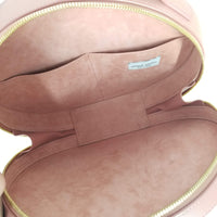 Authentic Mansur Gavriel Blush Rose Circle Bag