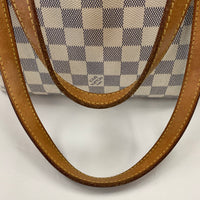 Authentic Louis Vuitton Damier Azure Totally PM