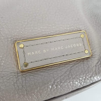 Authentic Marc Jacobs 'Too Hot To Handle' Cement Grey Crossbody
