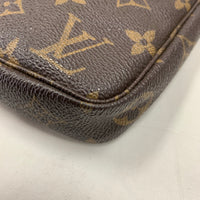 Authentic Louis Vuitton Monogram Pochette Accessoires