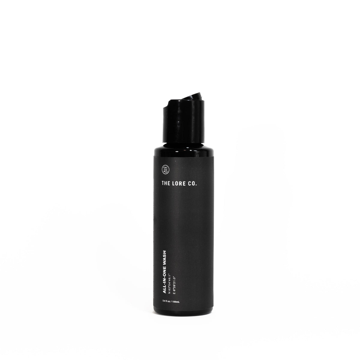 All-In-One Wash N°2 - Travel Size