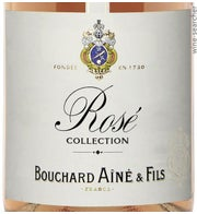 Bouchard Aine Collection Rosé/Frankrijk