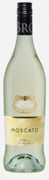 BROWN BROTHERS Moscato-Sauvignon Sparkling | Australië