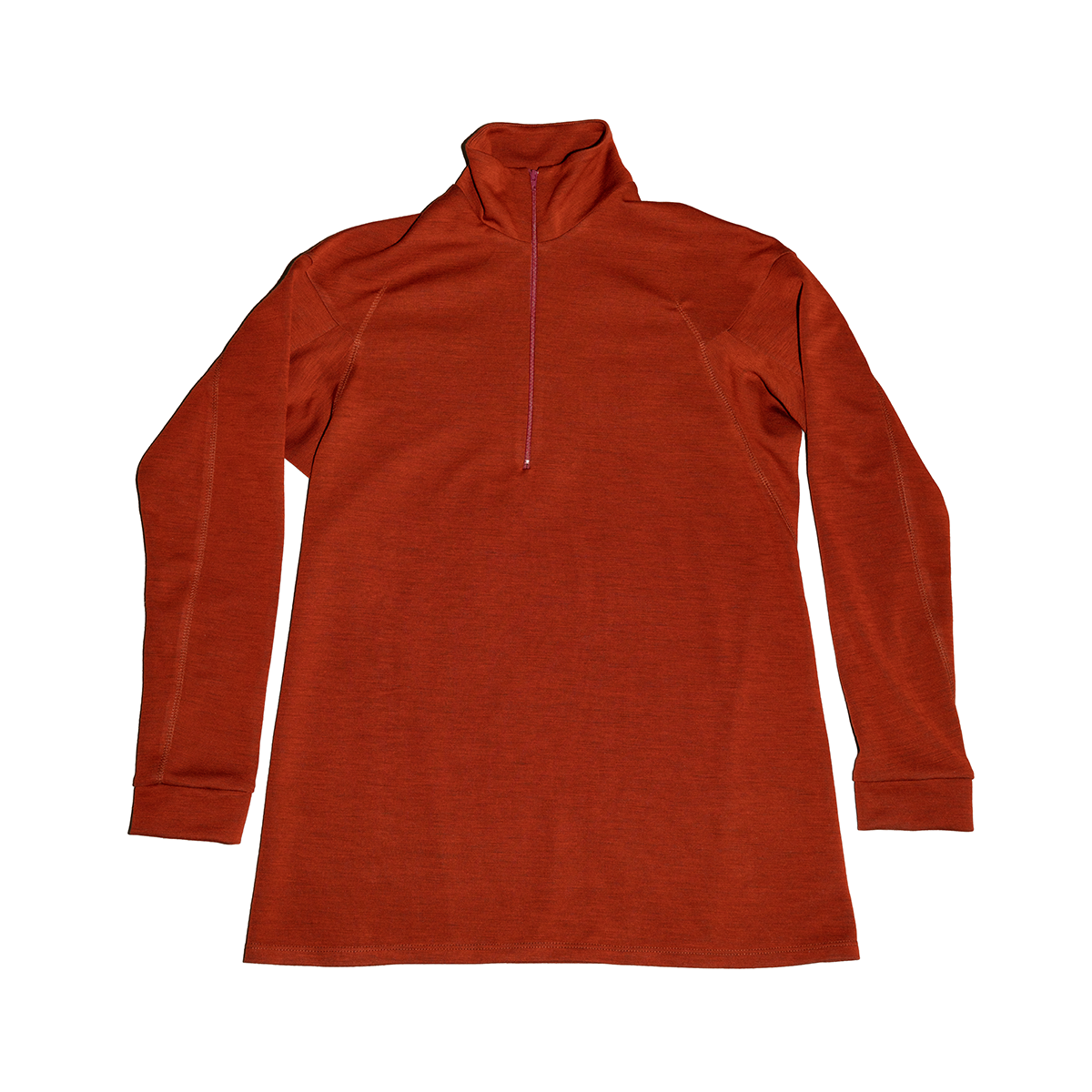 1/4 Zip Base Layer - Khielbasa