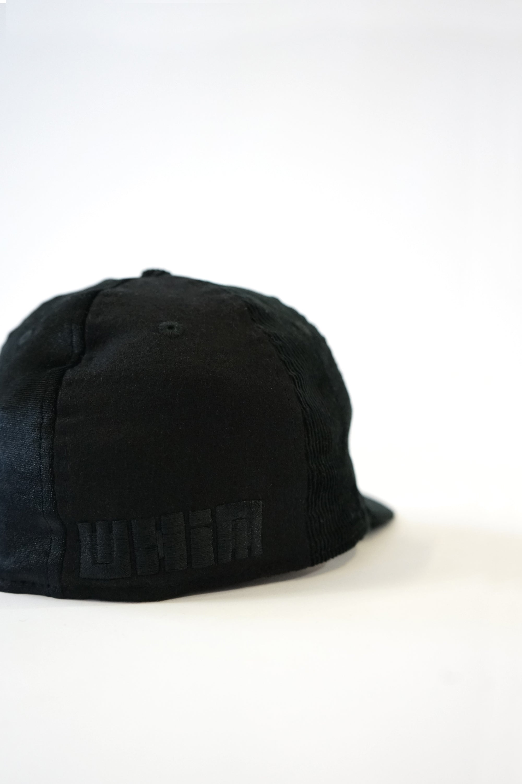 Black Tie New Era Cap