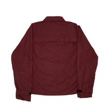 Load image into Gallery viewer, Drill Jacket - Wine