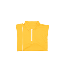 Load image into Gallery viewer, 1/4 Zip Wickaway Golf Shirt - Peach
