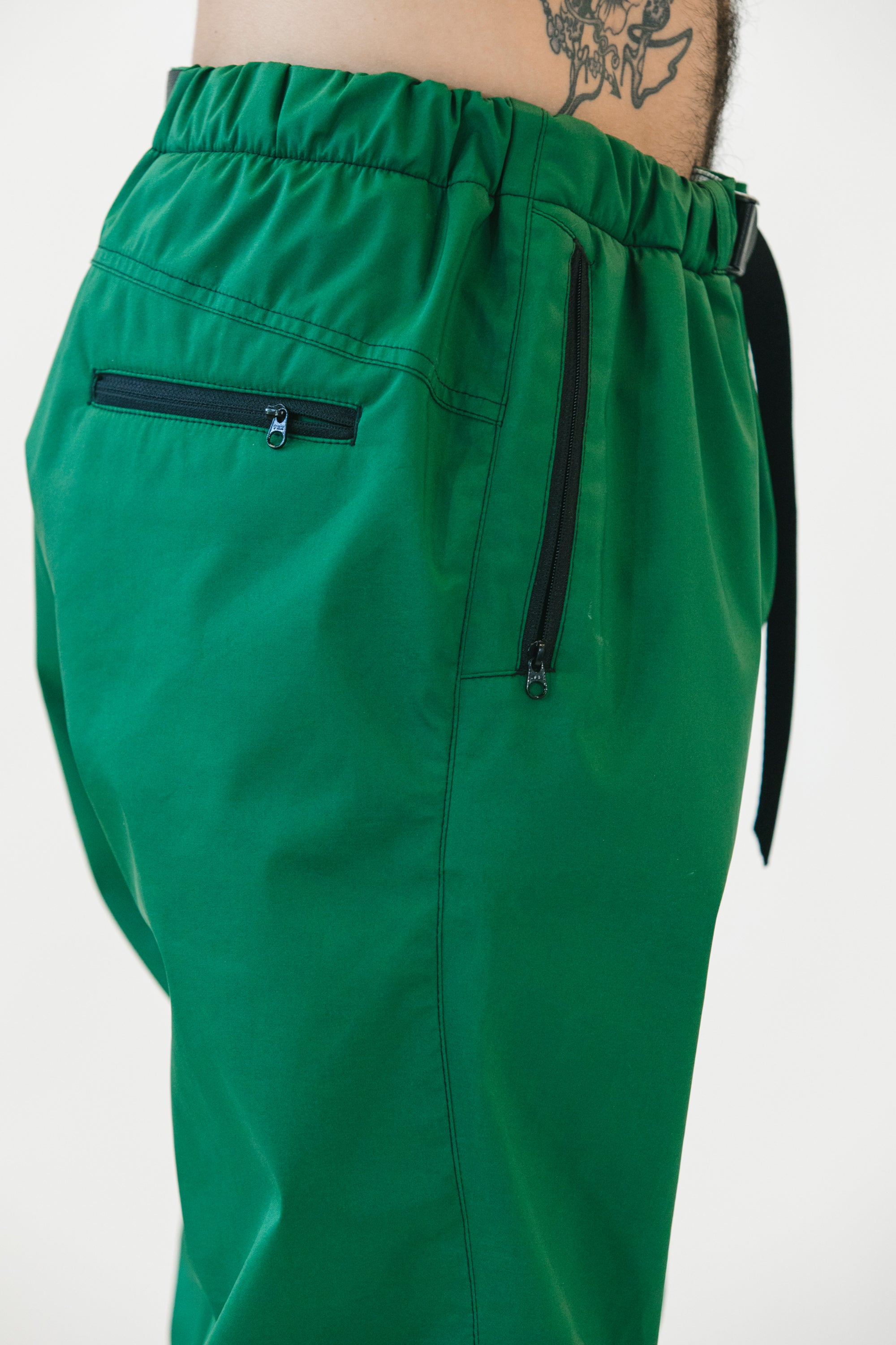 Storm Pant Augusta Green