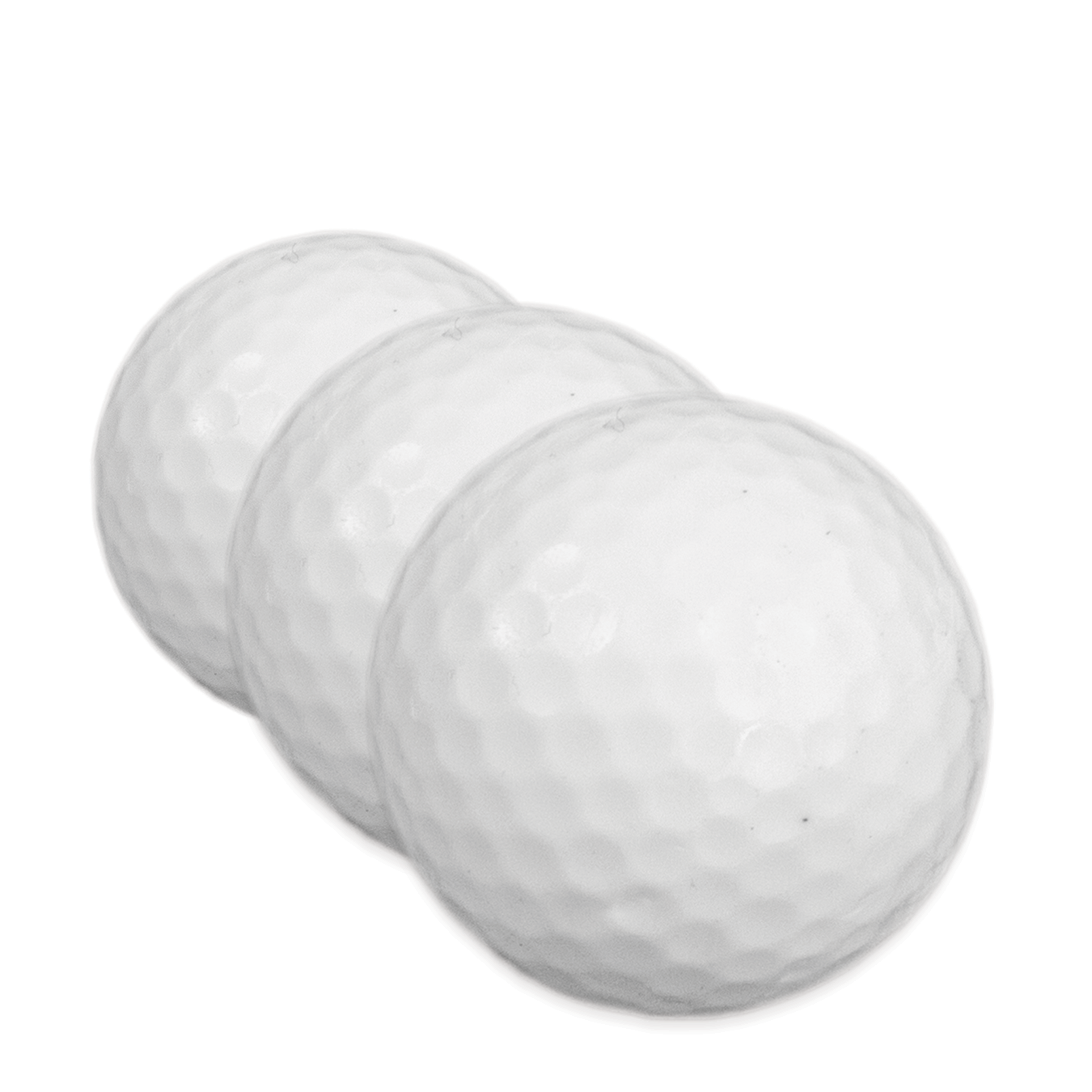 Soap Golf Ball - 3 Pack