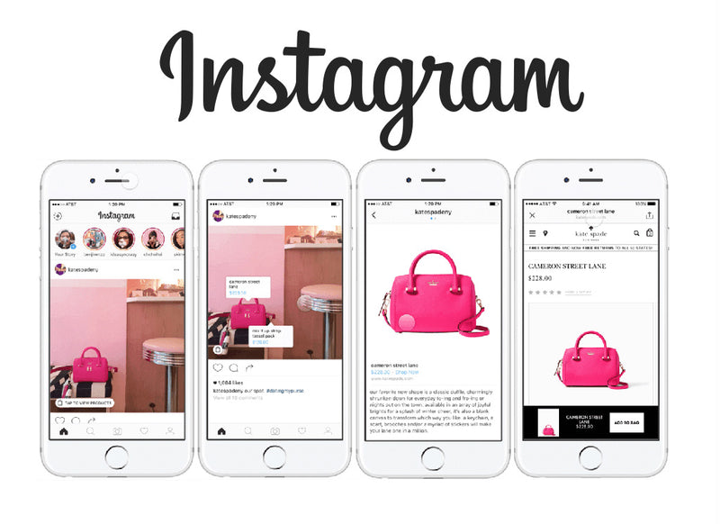 Instagram Shopping per il tuo Business: marketing su Instagram
