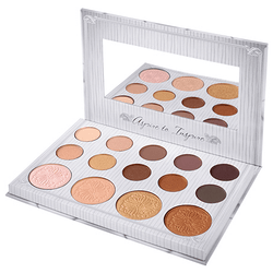 Carli Bybel Eyeshadow & Highlighter Palette RRP €22.95