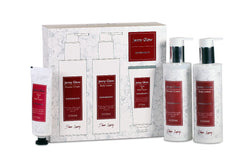 Pomegranate Body and Nail Care Gift Set
