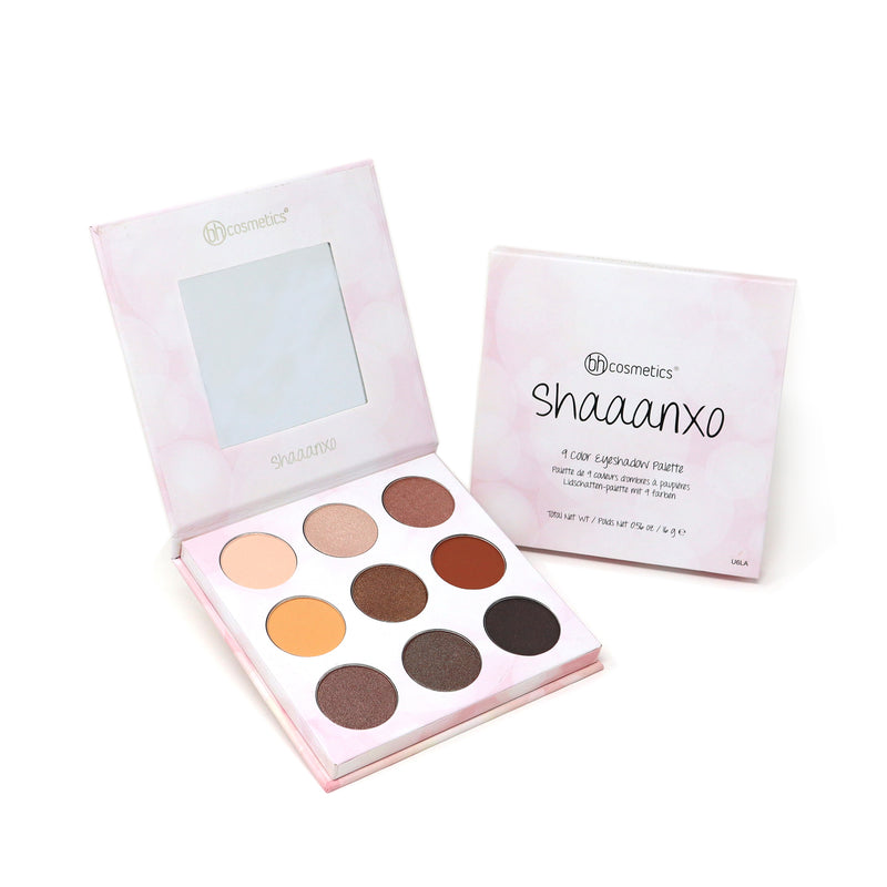 Shaaanxo Eye Shadow and Lipstick Palette, RRP €22.95