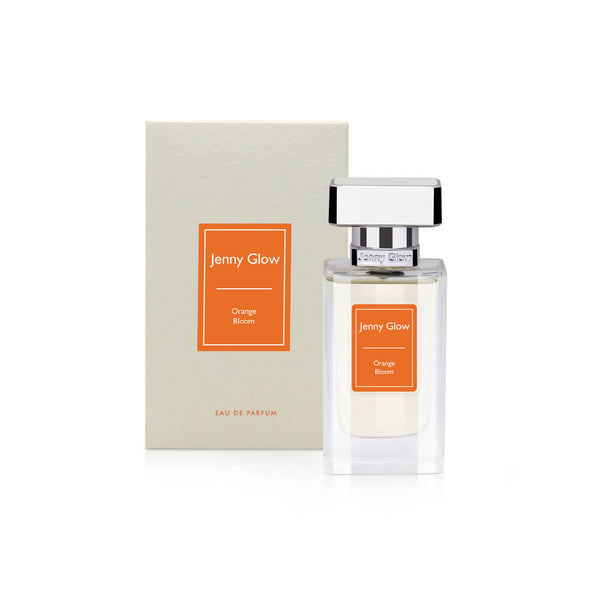 Jenny Glow Orange Bloom Fragrance