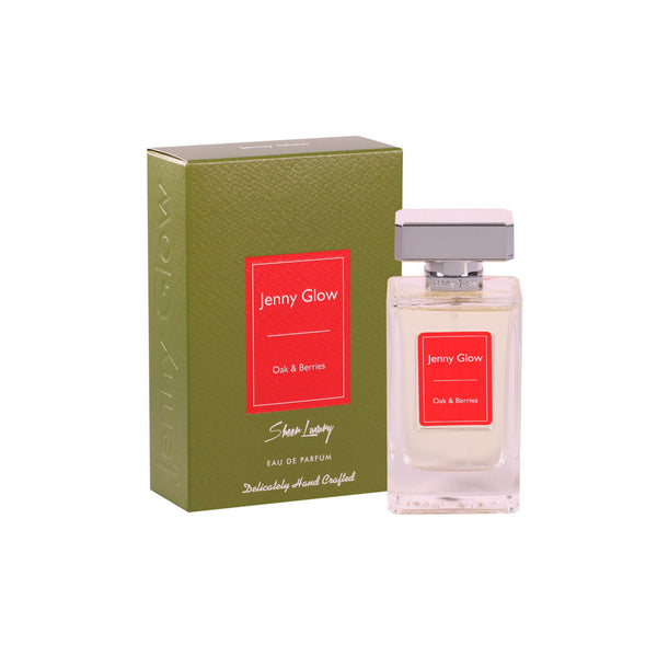 Jenny Glow Oak & Berries Fragrance