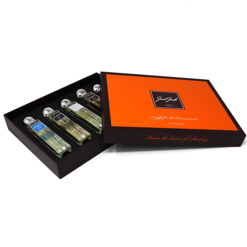 5 Piece Just Jack Glow Series Gift Set