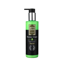 Lime and Basil Shower Cream 250ml