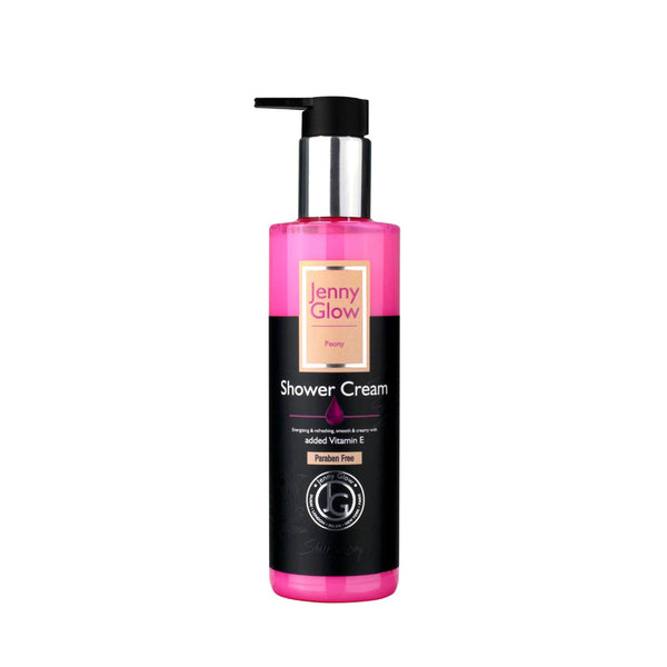 Peony Shower Cream 250ml