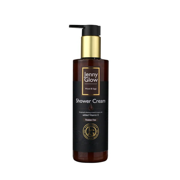 Wood & Sage Shower Cream 250ml