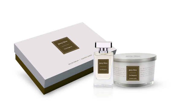Candle & Fragrance Set