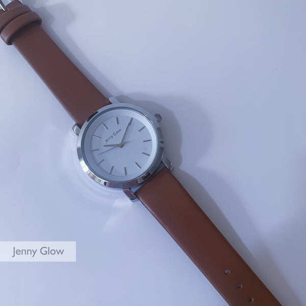 Jenny Glow Ladies Watch 3109 brown