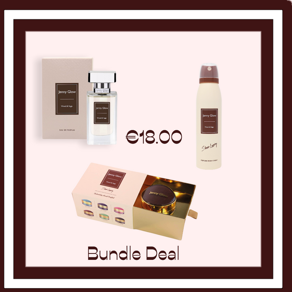 Bundle Deal 1 Wood & Sage