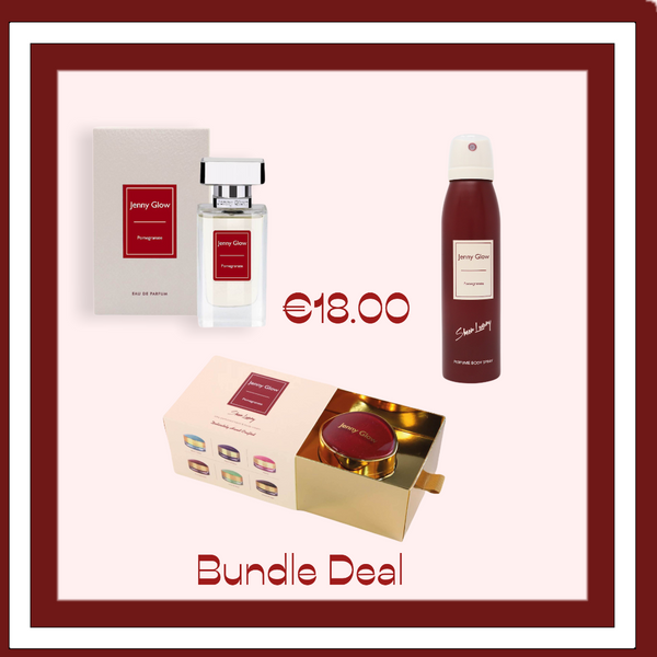 Bundle Deal 1 Pomegranate