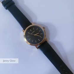 Jenny Glow Ladies Watch 3109 Black