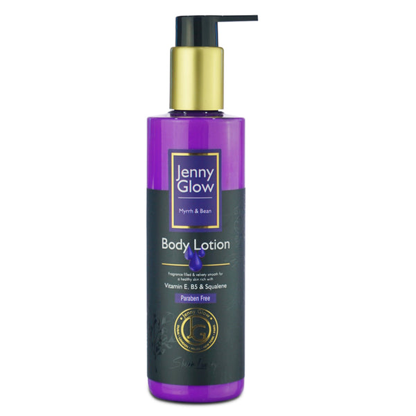 Myrrh and Bean Body Lotion 250ml