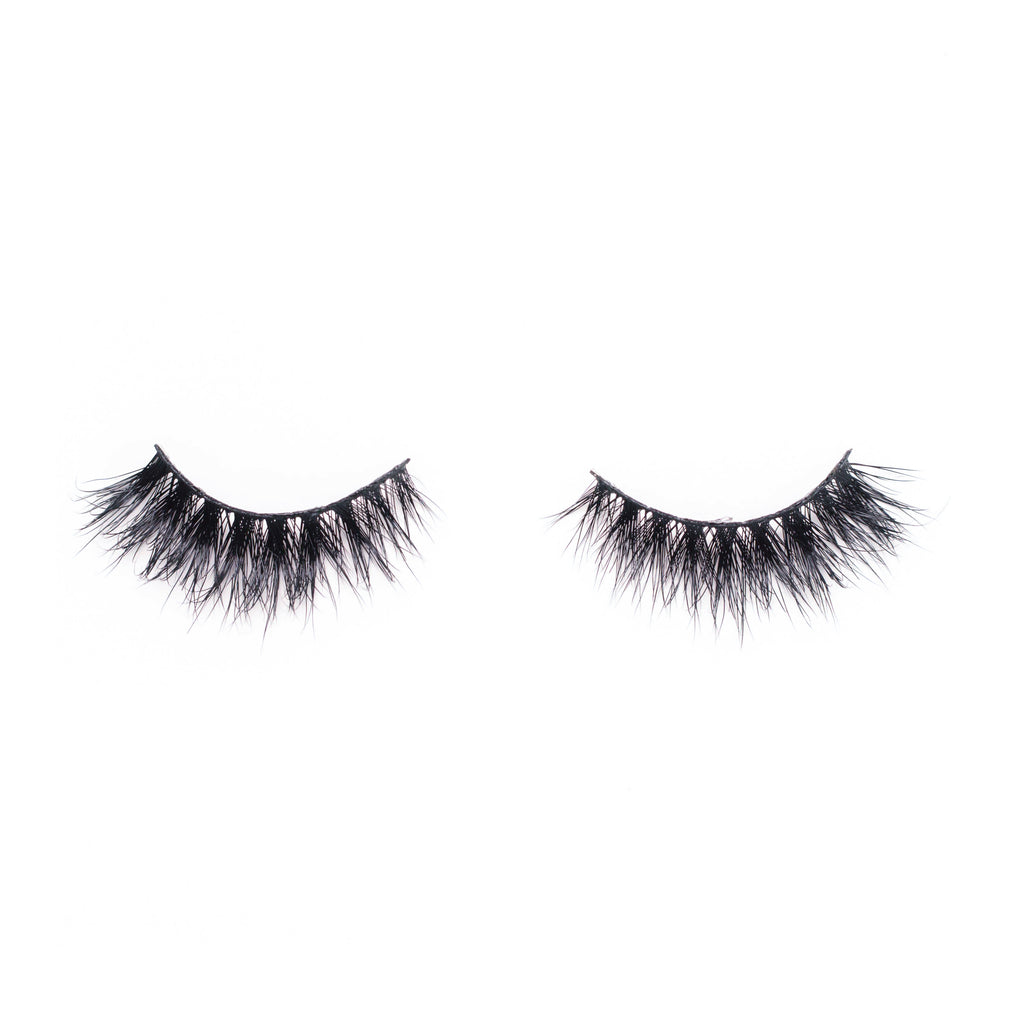 Bam Glam Beauty Dramatic Lashes Vegan Cruelty-Free Handmade
