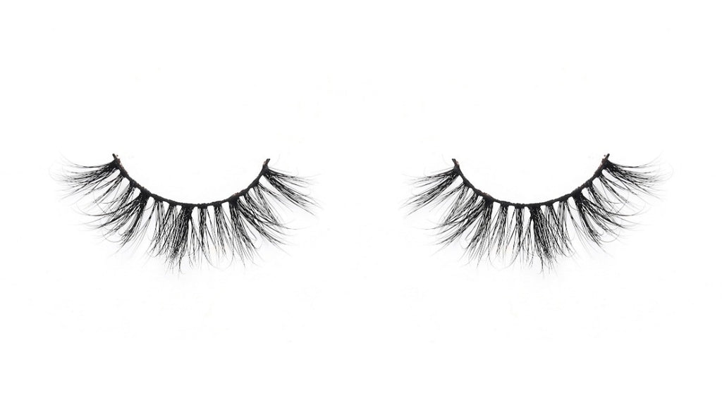 Bam Glam Beauty Boy Bye Lashes Vegan Cruelty-Free Handmade