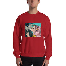 Load image into Gallery viewer, Gold Digger Mens Sweatshirt