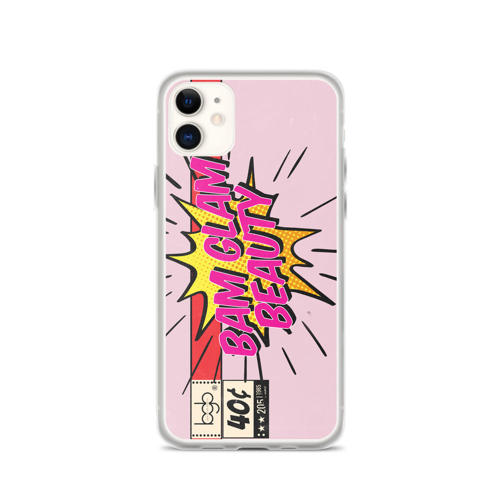 iPhone 11 BGB Case