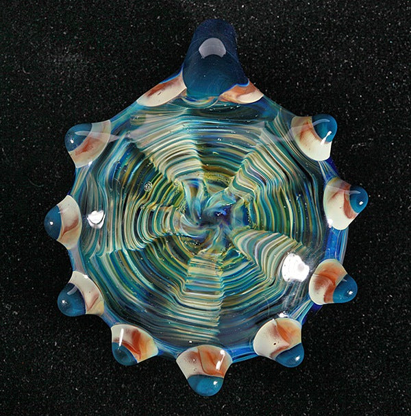 Multi-Dimensional Beacon Pendant