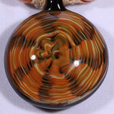 Autumn Whirl Necklace